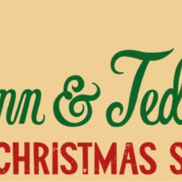 The Aimee Mann and Ted Leo Christmas Show w/ Special Guests!-img