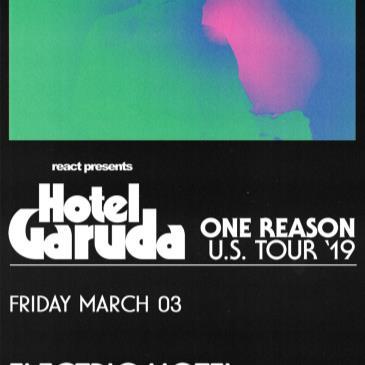 Hotel Garuda: One Reason Tour-img