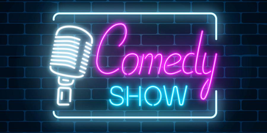 NJ Comedy Show at TRYP by Wyndham Newark Downtown Tickets Party   GametightNY.com