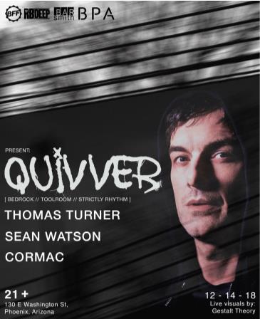 Quivver: Main Image