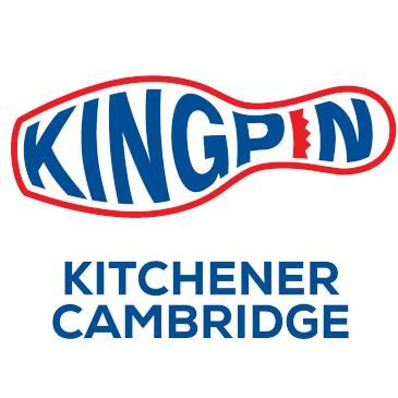 Kingpin Stocking Stuffer: Main Image