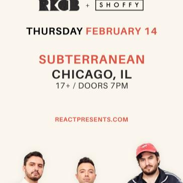RKCB and Shoffy: See for Yourself Tour-img
