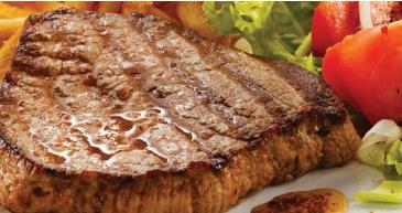Australian Buffet and BBQ Dinner: Main Image