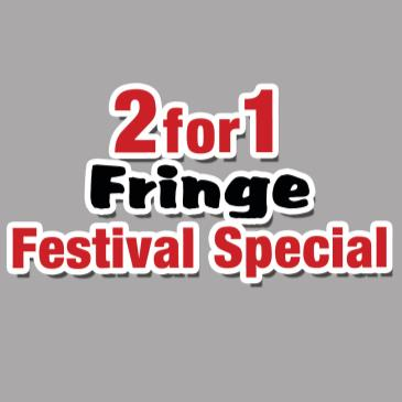 BonkerZ Celebrates Sydney Fringe Festival 2 for 1 Seats-img