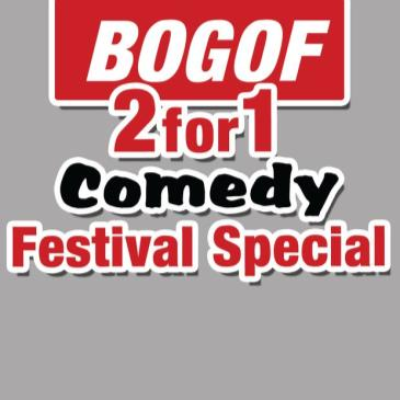 BonkerZ Celebrates Sydney Comedy Festival 2 for 1 Seats-img