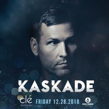 Kaskade - HOUSTON: Main Image