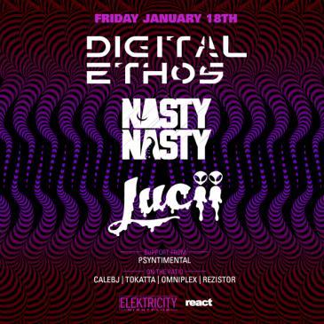 DIGITAL ETHOS W/ NASTYNASTY & LUCII-img
