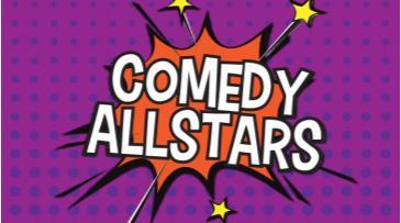 BonkerZ Comedy Allstars Comedy Showdown: Main Image