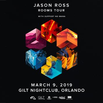 Jason Ross - ORLANDO: Main Image