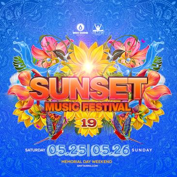 Sunset Music Festival: Main Image