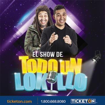 EL SHOW DE TODO UN LOKILLO: Main Image