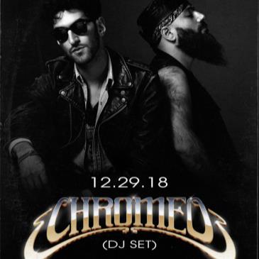 Chromeo (DJ set)-img