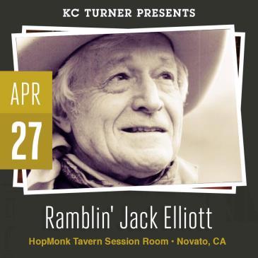 Ramblin' Jack Elliott-img