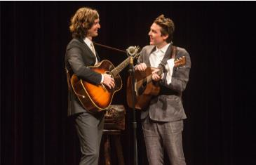 The Milk Carton Kids Sad Songs Comedy Hour: Main Image