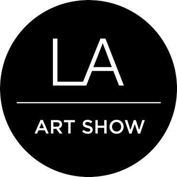 2019 LA ART SHOW: Main Image