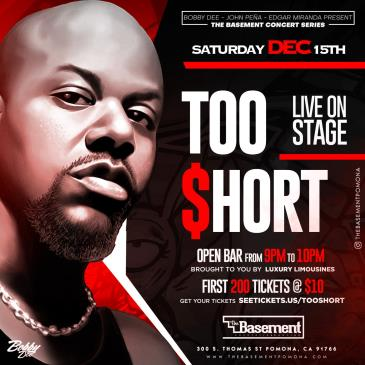 Too Short LIVE-img