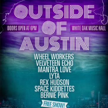 Outside Of Austin-img