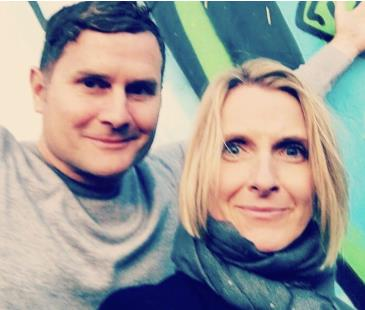 Rob Bell and Elizabeth Gilbert: Main Image