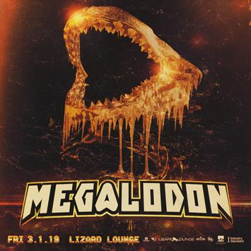 Megalodon - DALLAS: Main Image