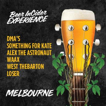 Beer InCider Experience 2019 - Melbourne: