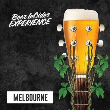 Beer InCider Experience 2019 - Melbourne