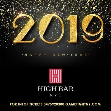 Highbar NYC New Years Eve 2019-img