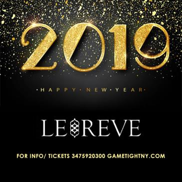 Le Reve NYC New Years Eve 2019-img