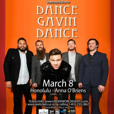 Dance Gavin Dance-img