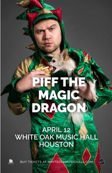 Piff the Magic Dragon: Main Image