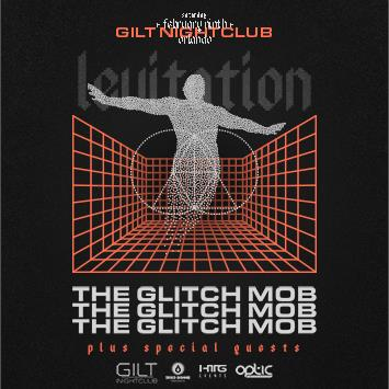 The Glitch Mob (DJ Set) - ORLANDO: Main Image