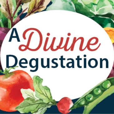 A Divine Degustation