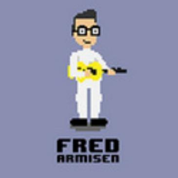 Fred Armisen, Stand up for musicians but everyone is welcome-img