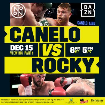 Canelo vs Rocky Viewing Party Presented By Hennessy-img