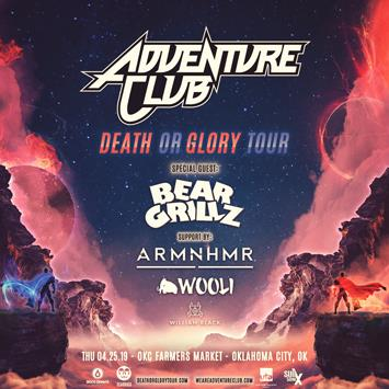 Adventure Club - OKLAHOMA CITY: Main Image