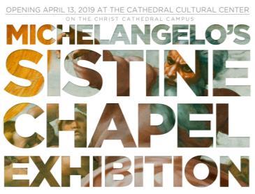 Sistine Chapel: Main Image