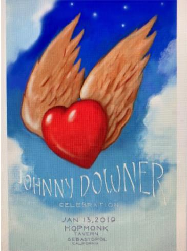 10th Annual Johnny Downer Celebration: Main Image