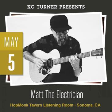 Matt The Electrician: Main Image