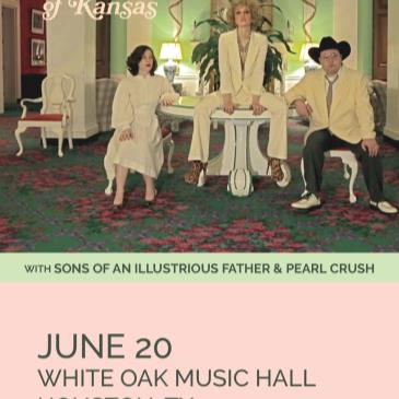 Priests with Sons of an Illustrious Father & Pearl Crush-img