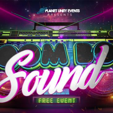 BOOM BOX SOUND (FREE TICKETS)-img