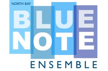 North Bay Blue Note Ensemble: Main Image