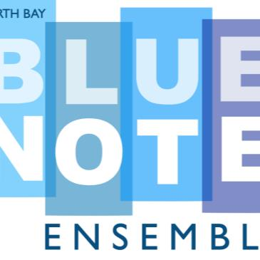 North Bay Blue Note Ensemble-img