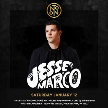 Jesse Marco: Main Image