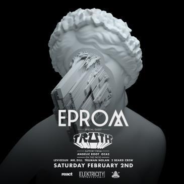 EPROM + TRUTH: Main Image