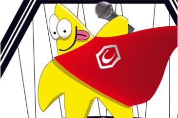 BonkerZ Catch A Rising Comic Late Show: Main Image