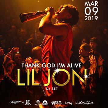 Lil Jon - TAMPA: Main Image