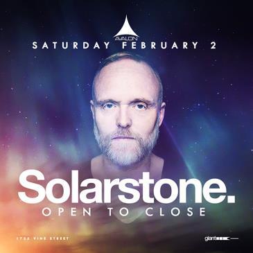 Solarstone: Main Image