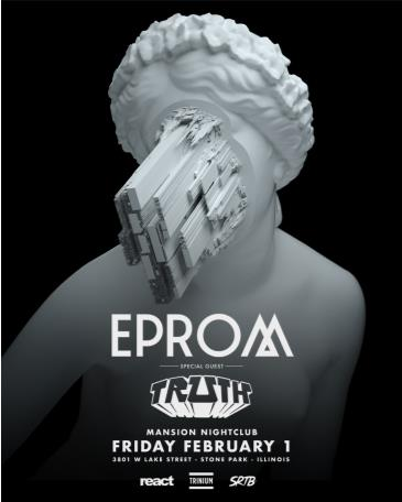 Eprom w/Truth: Main Image