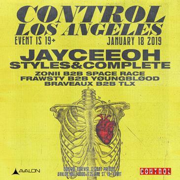 JAYCEEOH, STYLES&COMPLETE: Main Image