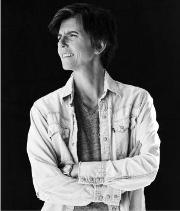 """Tig Notaro's """"Tell Me Everything"""" with guest Olivia Munn: Main Image"""
