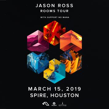 Jason Ross - HOUSTON: Main Image